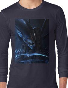 Alien - Xenomorph Long Sleeve T-Shirt