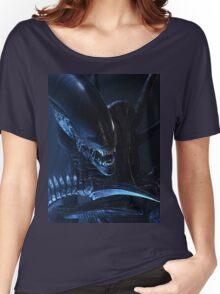 Alien - Xenomorph Women's Relaxed Fit T-Shirt