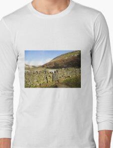 Swaledale Long Sleeve T-Shirt