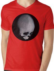 Bones XIII Mens V-Neck T-Shirt
