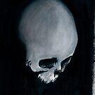 Bones XIII by Zombie Rust