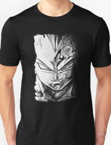 Vegeta shirt and Hoodie T-Shirt
