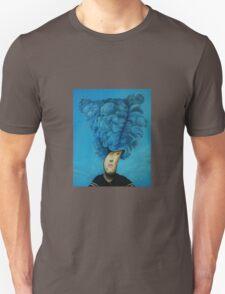 My eye cloud took over my brain Unisex T-Shirt
