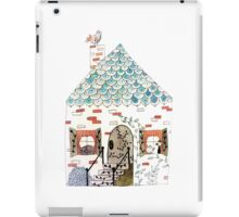 Cozy Cottage iPad Case/Skin