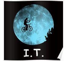 I.T. (Information technology) Poster