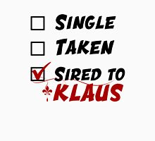 Klaus The Originals Unisex T-Shirt
