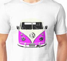 VW Camper Unisex T-Shirt