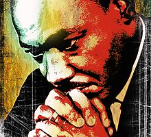 mlk by arteology