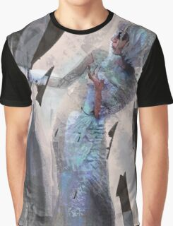 Invoke - Conceptual Scene Graphic T-Shirt