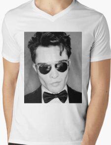 Gossip Girl Chuck Bass Mr ed 2 T-Shirt
