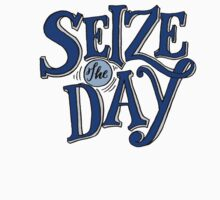 Seize The Day One Piece - Short Sleeve