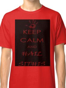 Sithis Classic T-Shirt