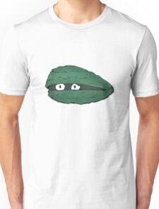 Sad Oyster Unisex T-Shirt