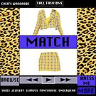 FASHIONABLY CLUELESS - DRESS-UP SOFTWARE  by Faction