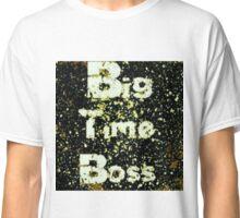 Big Tine Boss Classic T-Shirt