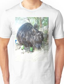 The Humble Gardener Unisex T-Shirt