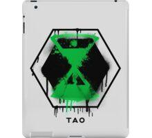 EXO Tao iPad Case/Skin