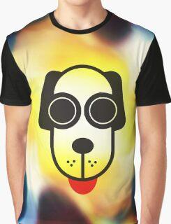 MOODI 1 dog, by m a longbottom - PLATFORM58 Graphic T-Shirt