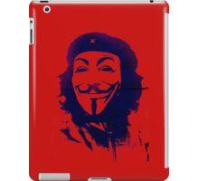 Che Anonymous iPad Case/Skin