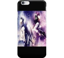 fantasy and reality iPhone Case/Skin