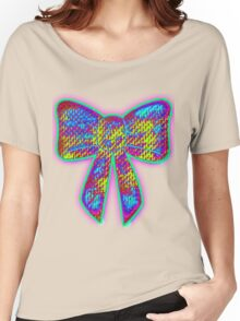 my darling's a present Women's Relaxed Fit T-Shirt