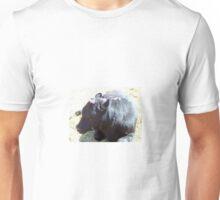 Drying Time Unisex T-Shirt
