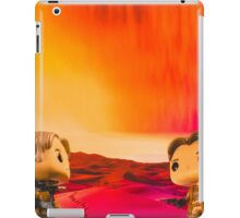 Who Shot First? iPad Case/Skin