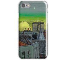 Bristol Rooftops iPhone Case/Skin