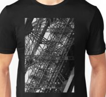 Eiffel Tower - PARIS Unisex T-Shirt