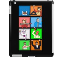 VanossGaming & Friends iPad Case/Skin