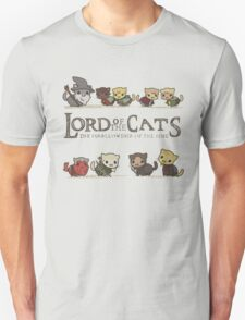 lord of the cat T-Shirt