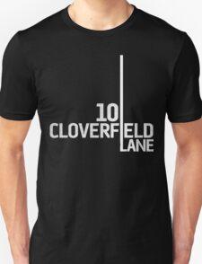 10 cloverfield lane T-Shirt