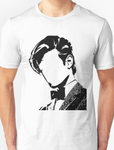 Doctor Matt The 11th - vacant expression Unisex T-Shirt