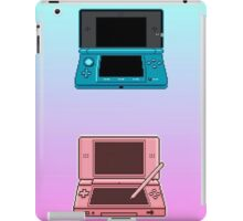 Nintendo (3)Ds iPad Case/Skin