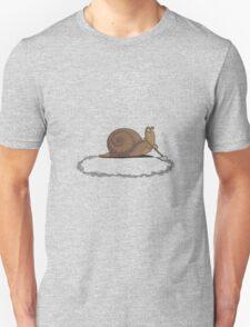 Clever Snail T-Shirt