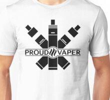 Proud Vaper Unisex T-Shirt