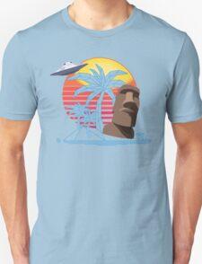 E S C A P E  E A R T H Unisex T-Shirt