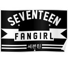 FANGIRL SVT Poster
