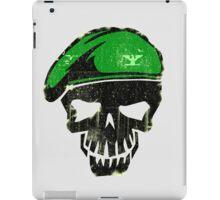 Suicide Squad - Rick Flag iPad Case/Skin