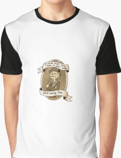 Army Doctor Graphic T-Shirt