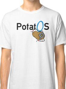 Potato GladOS Classic T-Shirt