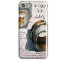 pipe iPhone Case/Skin