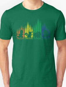 Sound of Pocket Monsters T-Shirt