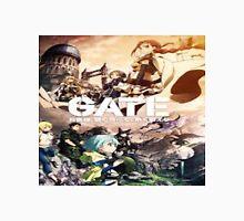 Gate anime  T-Shirt