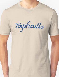 Raffaello (Raphael) - Signature T-Shirt