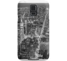 New York City Samsung Galaxy Case/Skin