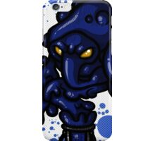 Paint Ghost iPhone Case/Skin