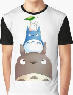 My Neighbor Totoro - 6 Graphic T-Shirt
