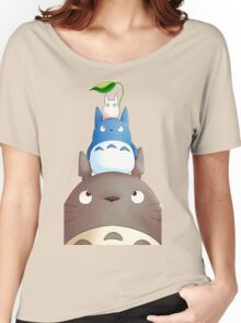 My Neighbor Totoro - 6 Women's Relaxed Fit T-Shirt