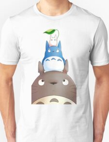My Neighbor Totoro - 6 Unisex T-Shirt